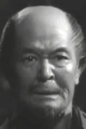 Kensaku Haruji