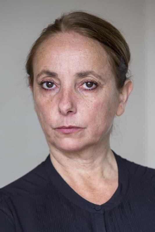 Christine Gagnepain