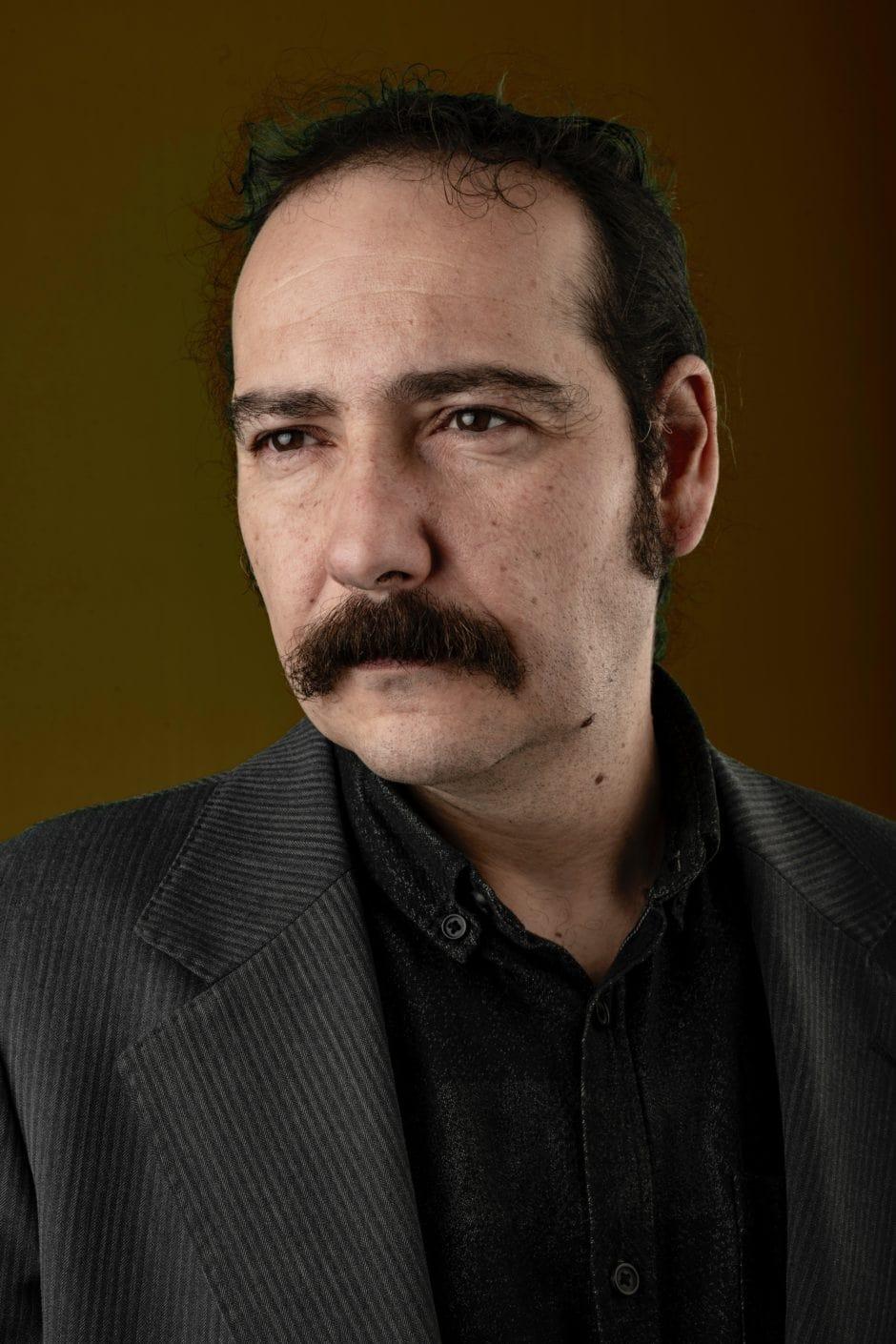 David Tenreiro