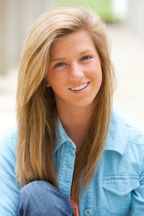 Kendall Draughn