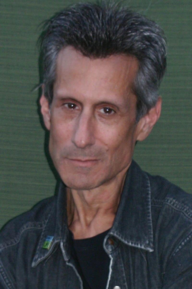 Stephen Sayadian