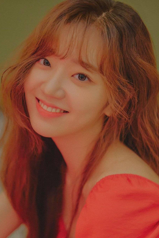 Jeon Hye-Won