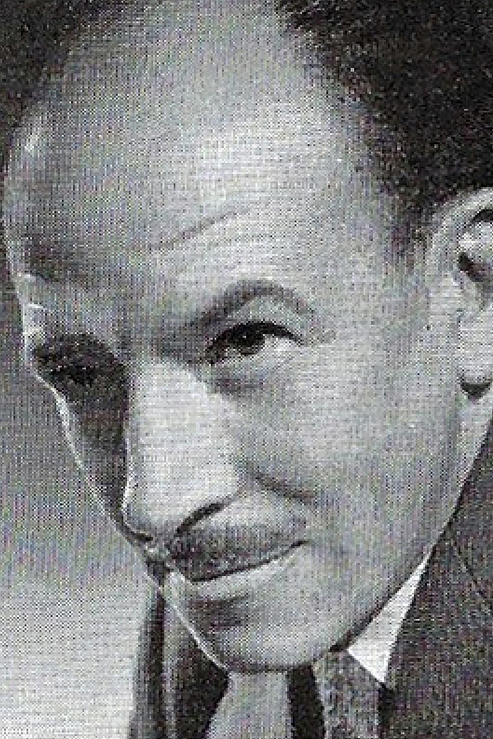 Stanley Van Beers