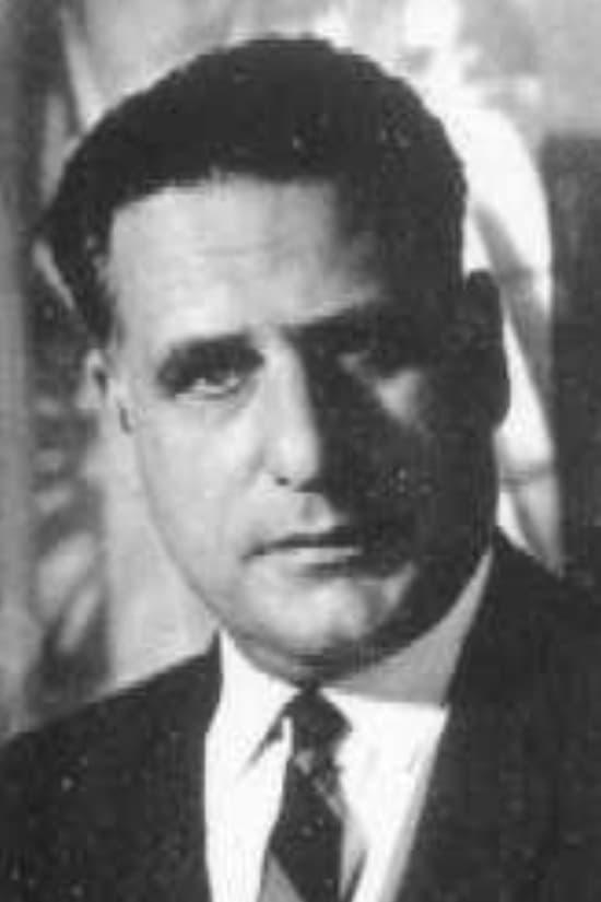Rafael Calvo