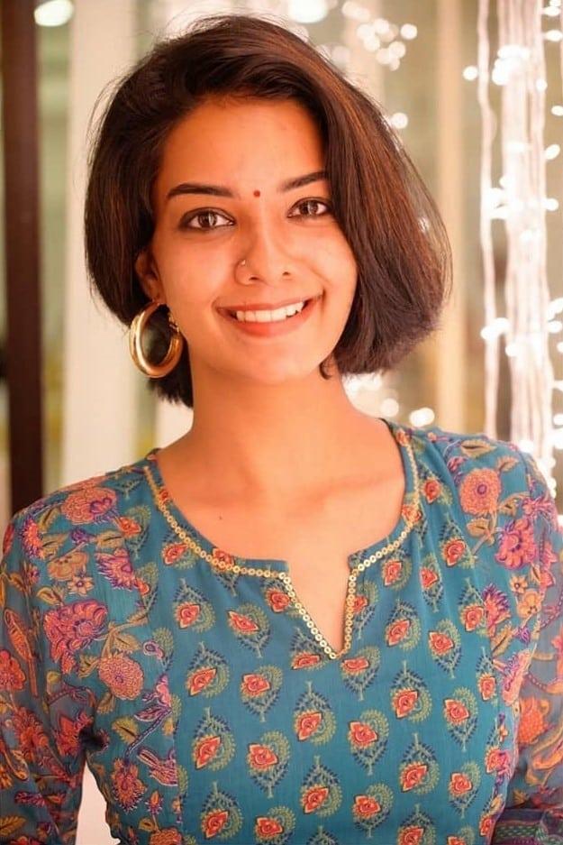 Vaishnavi Venugopal