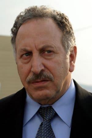 Makram J. Khoury