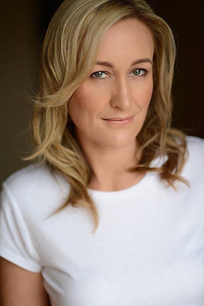 Angie Tricker