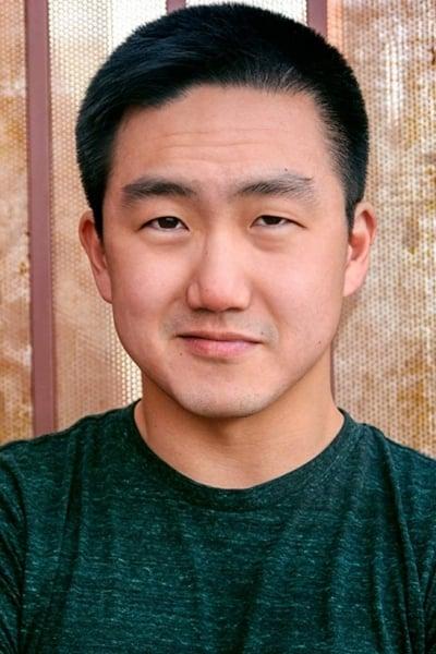 Edward Hong