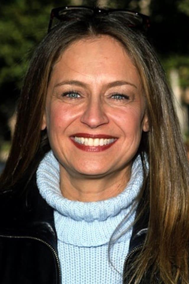 Jeannie Elias