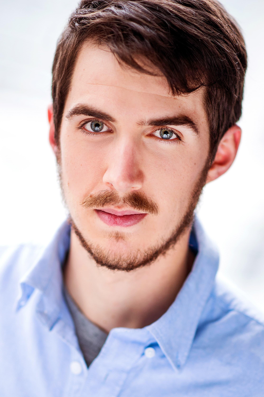 Nick Preston