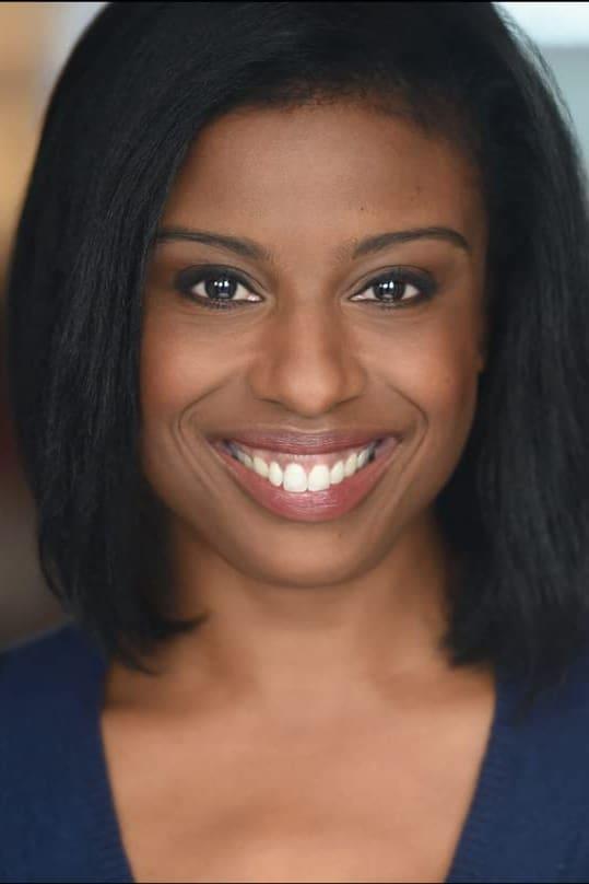 Shawn Michelle Cosby