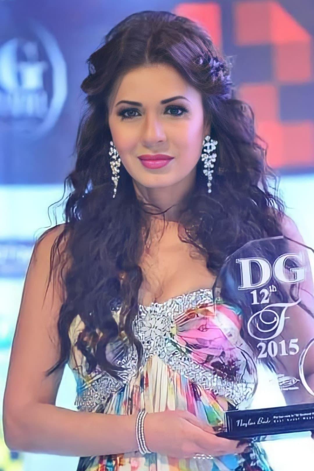 Naglaa Badr