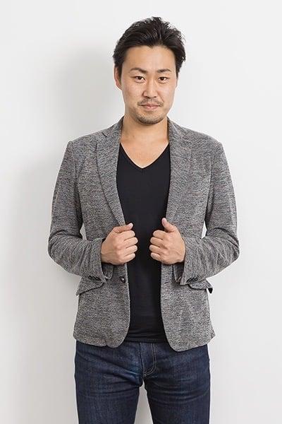 Tsutomu Jintsu