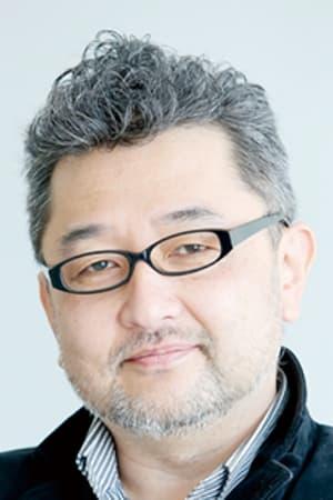 Satoshi Kuwabara