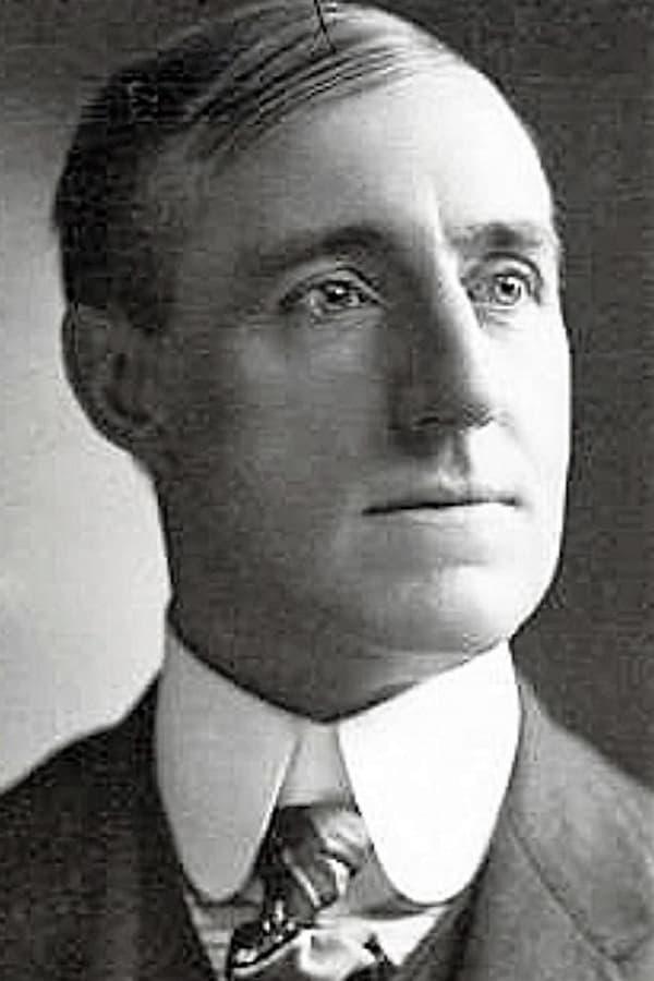 Tom Ricketts