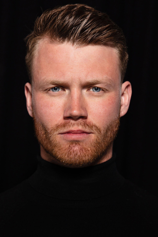 Arnar Dan Kristjánsson