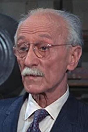Charles P. Thompson