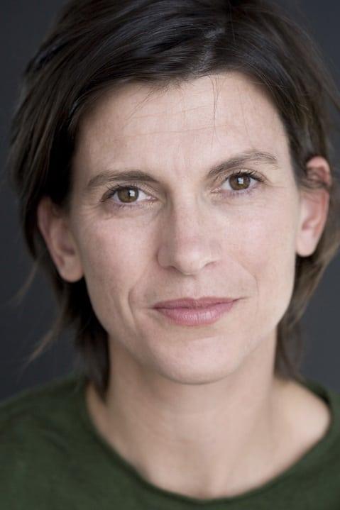 Caitlin Bossley