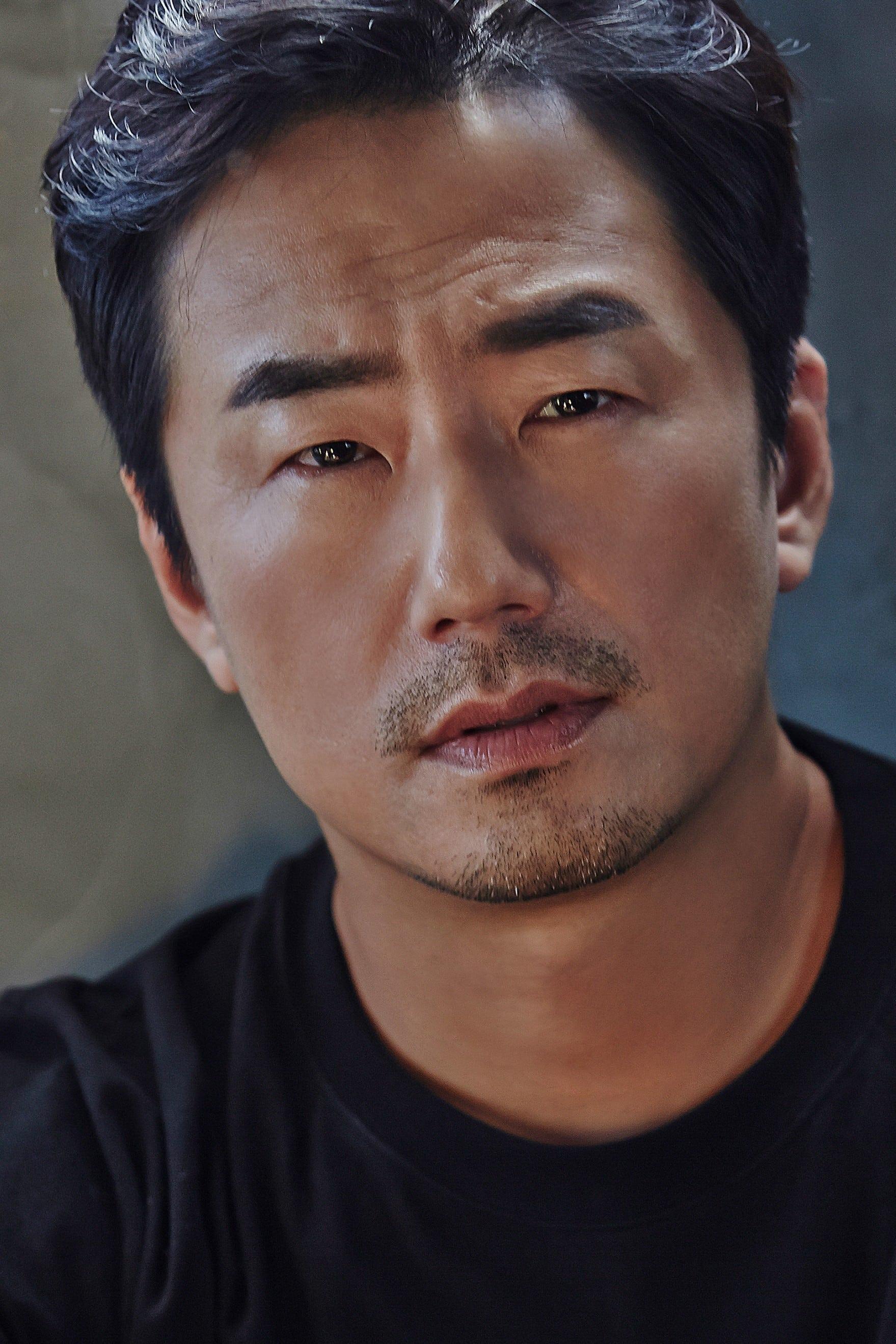 Ryu Seung-su