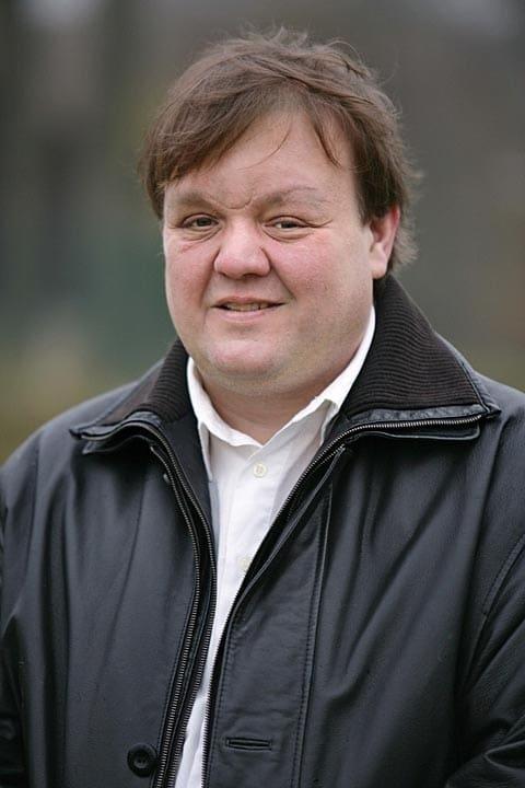 Sven Pippig
