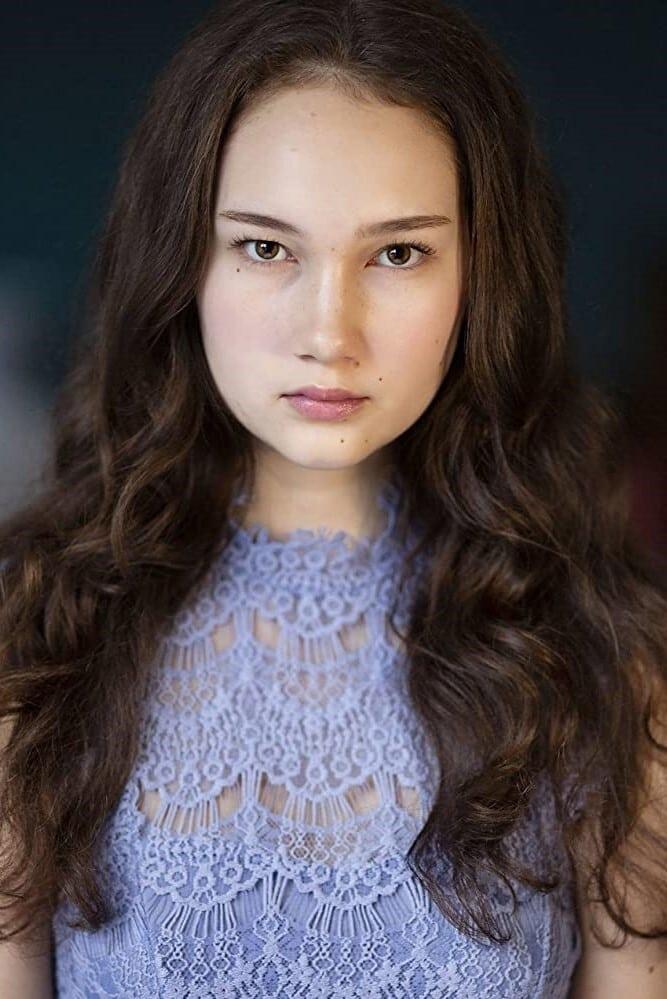 Aislin Freya Pax