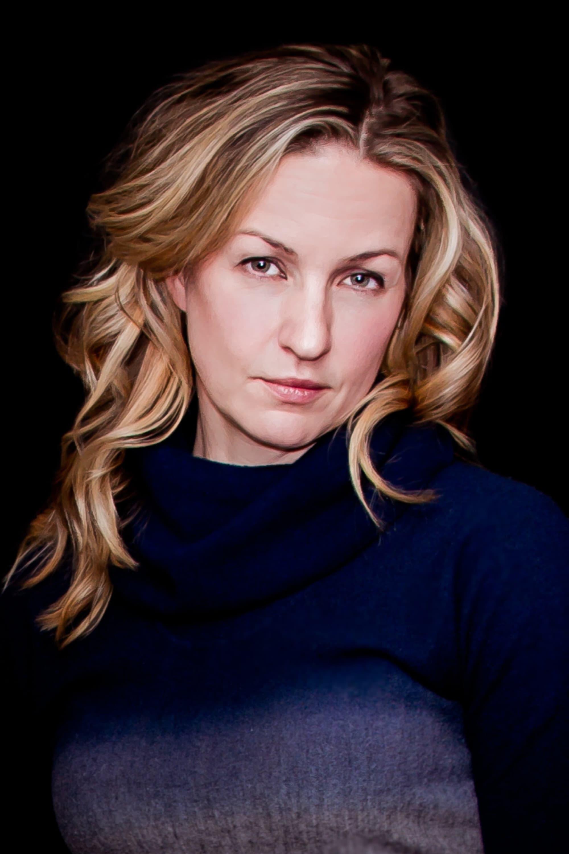 Larissa Stadnichuk