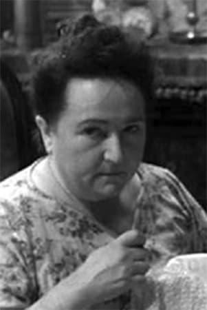 Jane Pierson