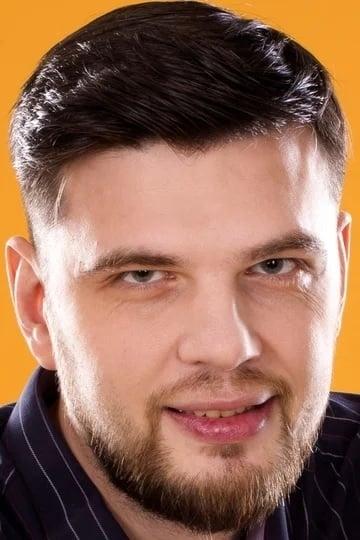 Dmitry Yakovenko