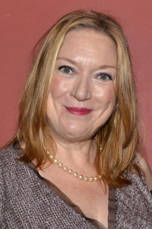 Kristine Nielsen