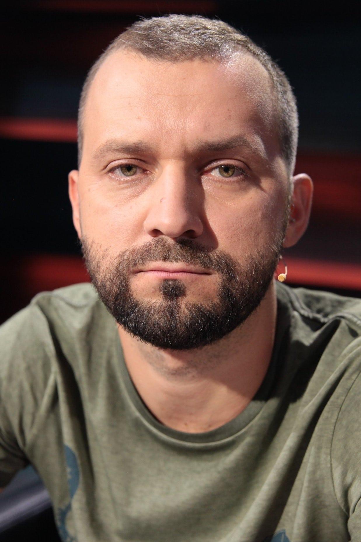 Ruslan Belyy