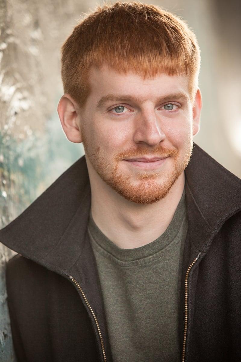 Alec Manley Wilson