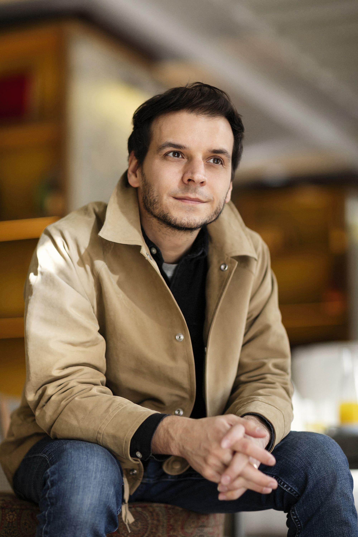 Pedro Collantes