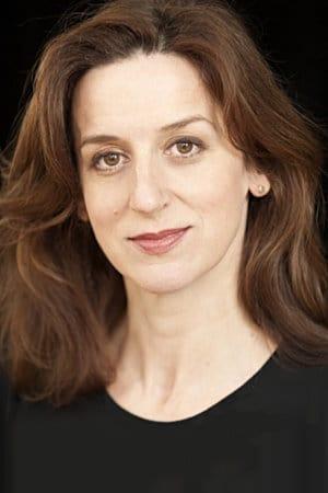 Abigail Thaw