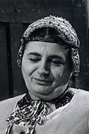 Terézia Hurbanová-Kronerová