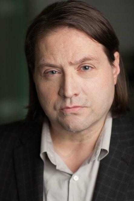 Tony Chris Kazoleas