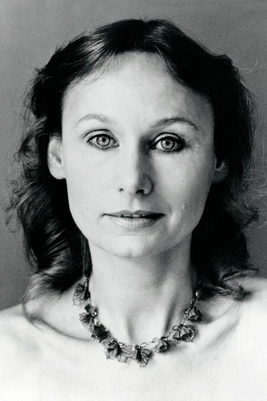 Angela Pleasence
