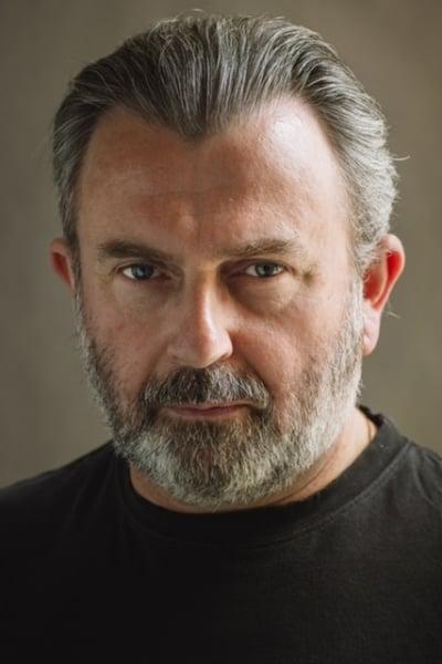 Nigel O'Neill