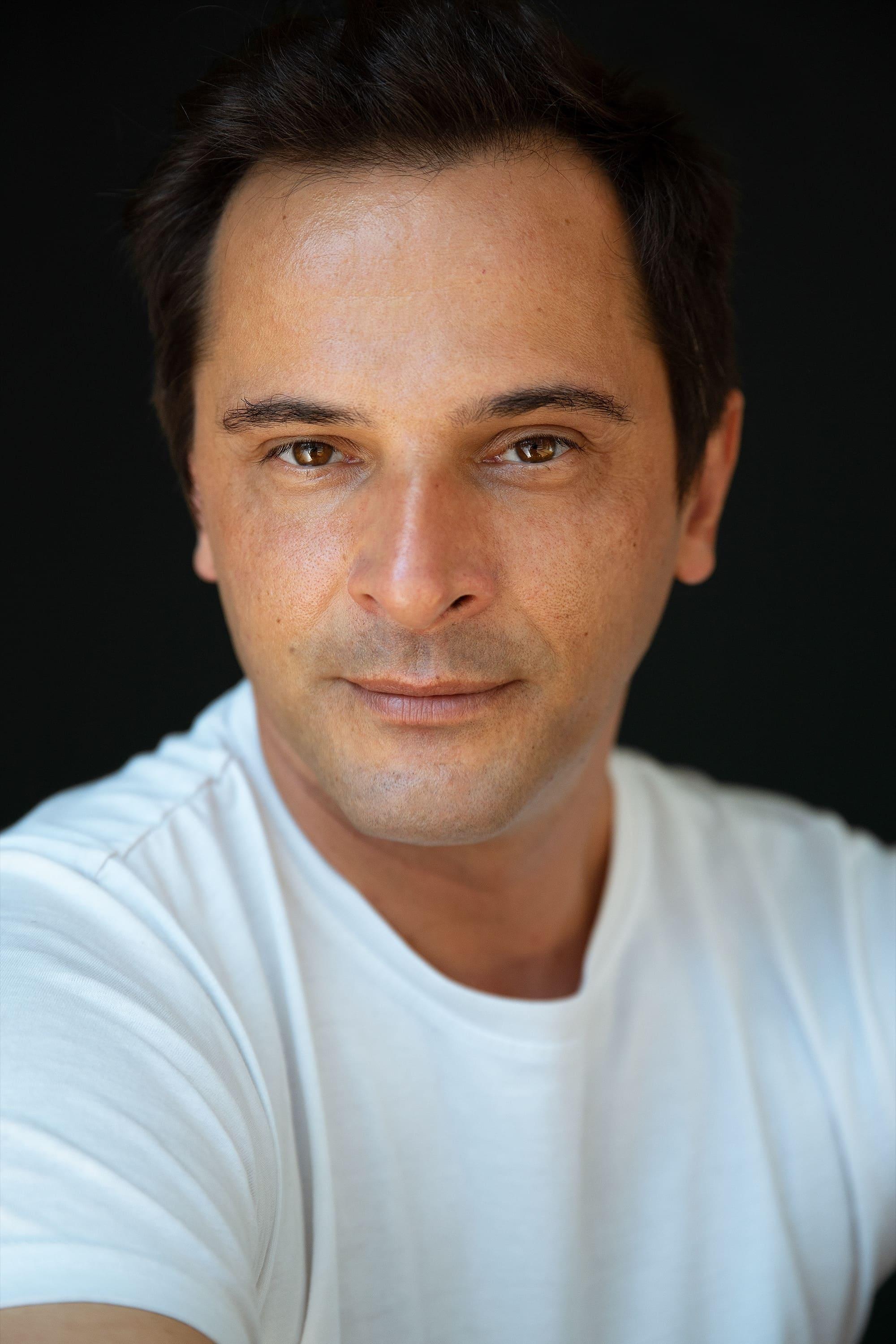 Pedro Almendra
