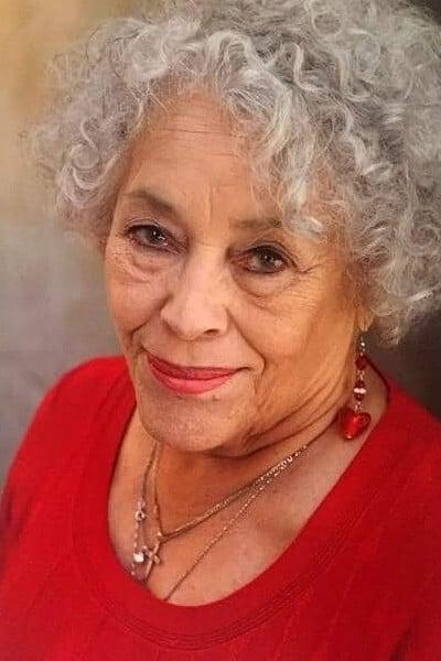 Amentha Dymally
