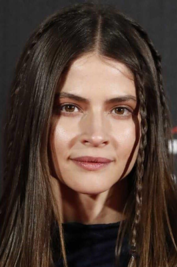 Alba Galocha