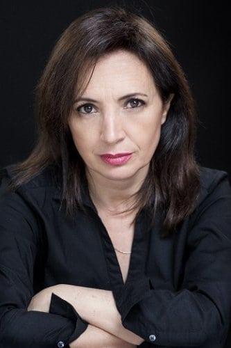 Inés Sájara