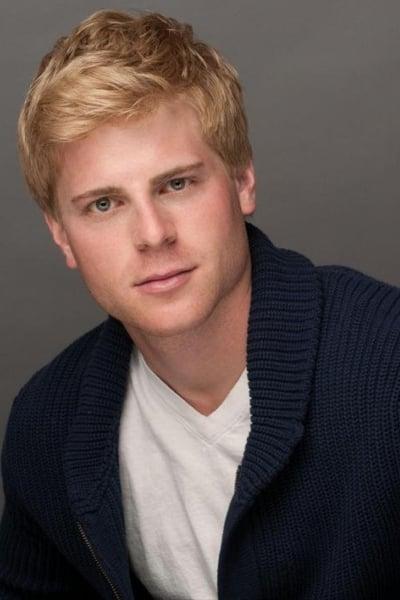 Brandon Garth