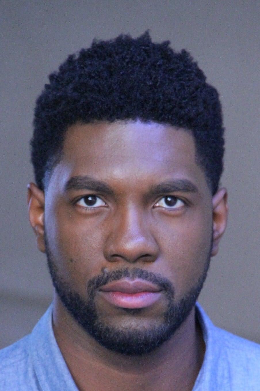 Marcus Terrell Smith