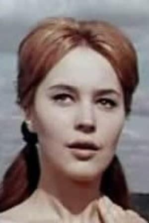 Irina Davidoff