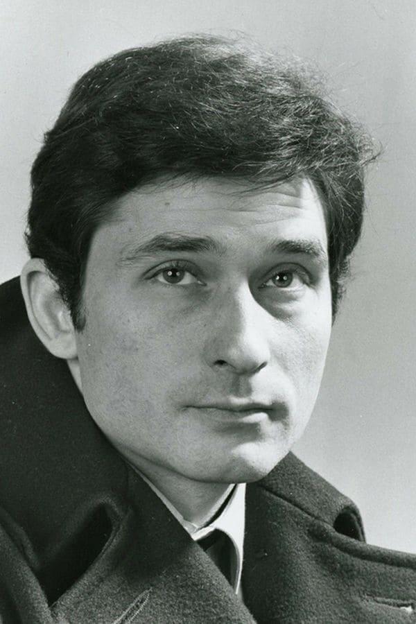 Jacques Portet