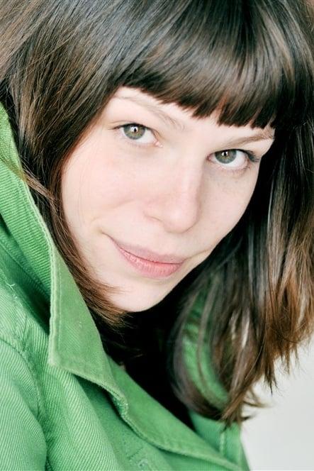Amandine Chauveau