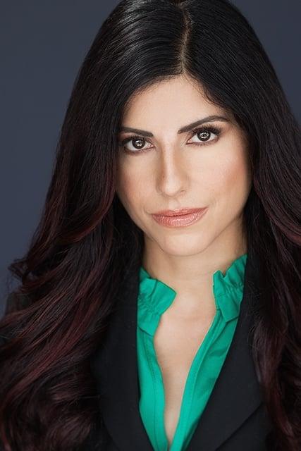 Dina Najjar