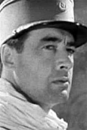 Georges Tourreil