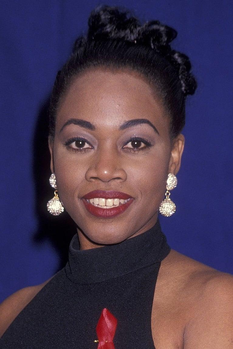 Regina Taylor