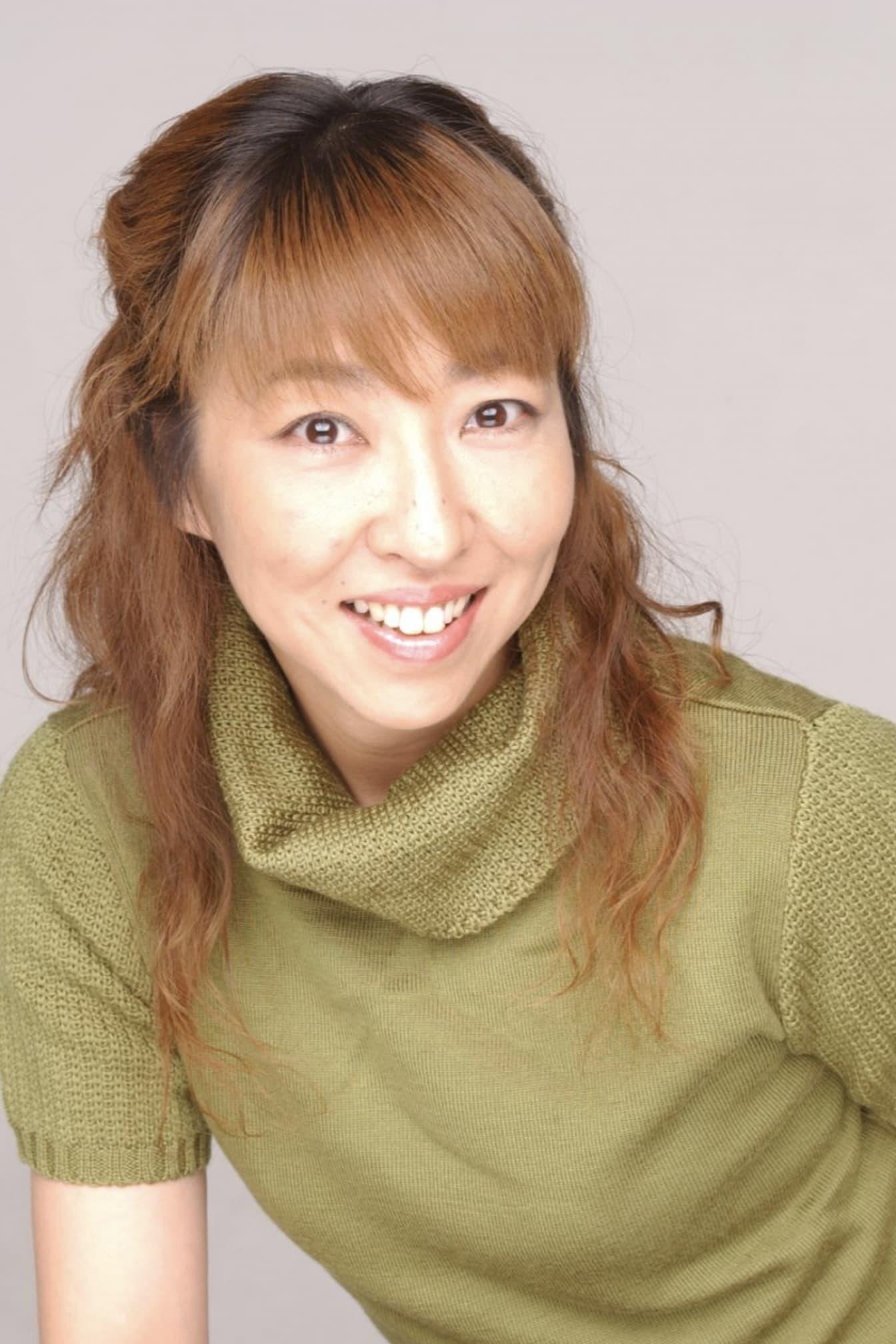 Minami Takayama
